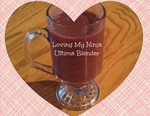 Ninja Ultima Blender Review