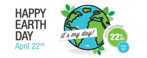 22_percent_off_EarthDay_Sale_April18_to_April22_2014