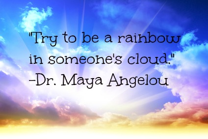 Beloved Maya Angelou Quotes for Inspiration