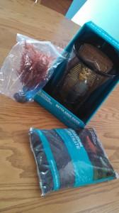 Betta fish supplies at Pet Smart #NationalGeographicKids