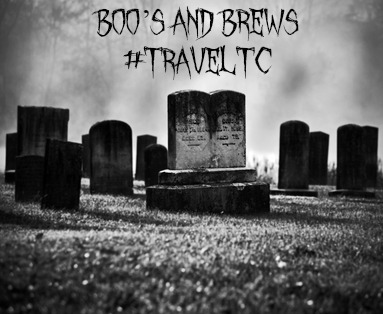 Boo's and Brews Traverse City, Michigan Tour  #TravelTC