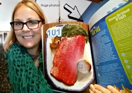 National Geographic Kids Cookbook #NGK