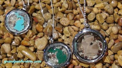 Petoskey Stone Gift Ideas #Michigan #Petoskey #Gifts 1