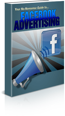 Facebook Advertising eBook