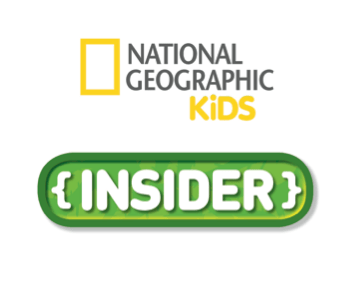 Sommer Poquette - Green and Clean Mom is a National Geographic Kids Insider