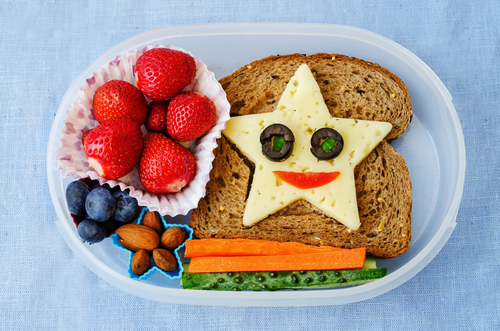 Back to School Lunch Ideas, Recipes and Tips