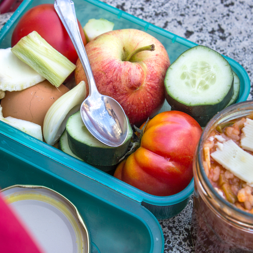 Healthy and Easy Back to School Lunch Ideas that are Sandwich Free for Picky Eaters