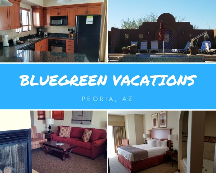 Bluegreen Vacations - Why I Like Being an Owner/Member