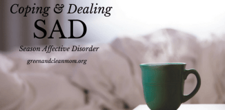 Coping and Dealing with SAD