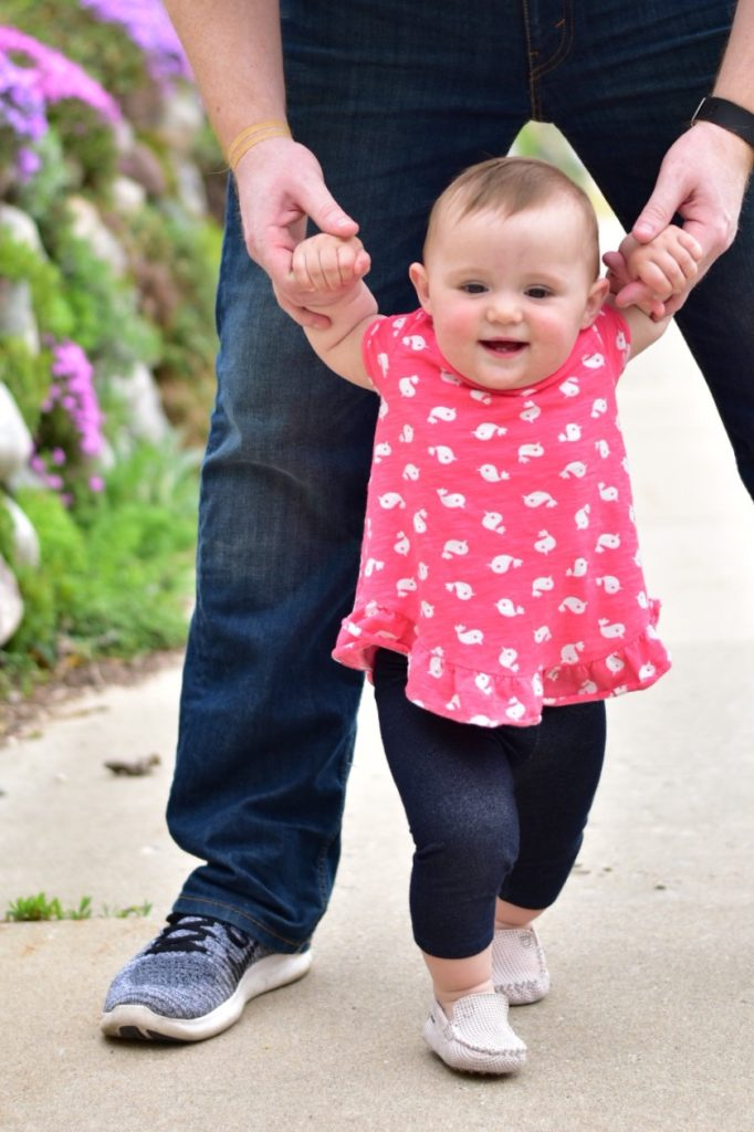 Max & Ola Eco-Friendly Baby Moccasins
