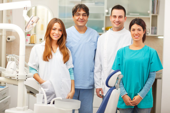 Charitable Smiles Lending a Hand to Less Fortunate Dental Patients