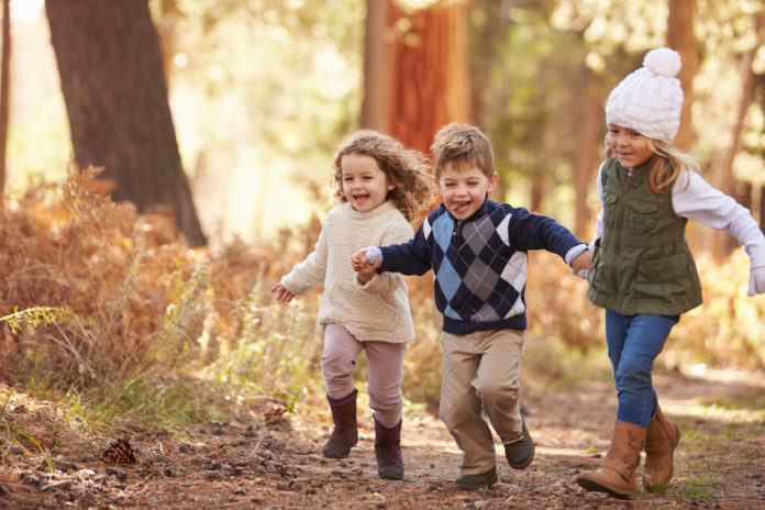 3 Tips to Help Teach Your Kids to Live a Happy and Healthy Life