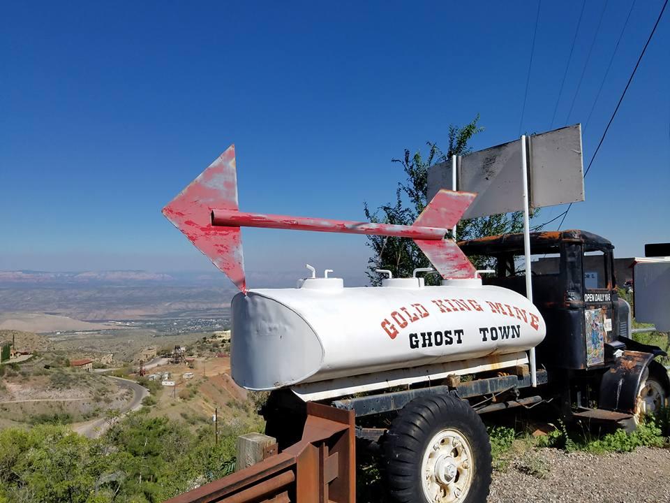 Why You Should Visit Jerome, Arizona