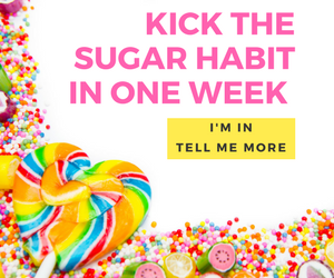 Tips for Kicking the Sugar Habit in One Week