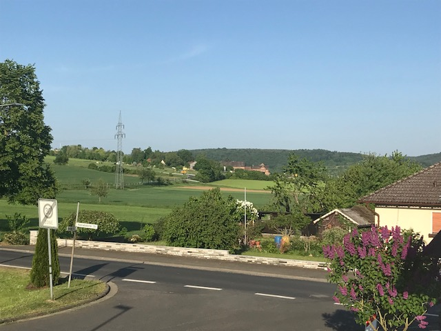 A Road Trip from Berlin to Frankfurt Germany Where to Stay