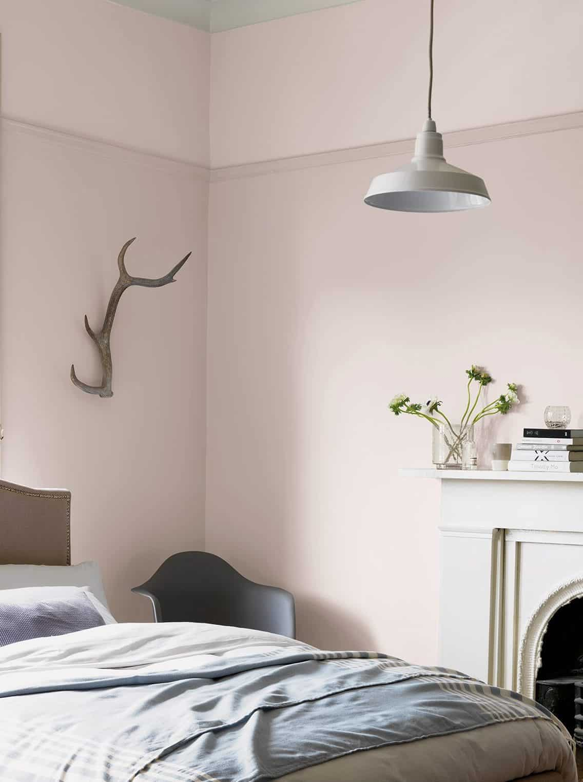 Our Favourite Pink Paints Interior Design Uk Inspiration