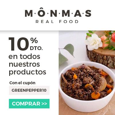 Monmas webshop