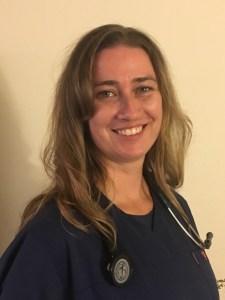 Professor Sarah Koster