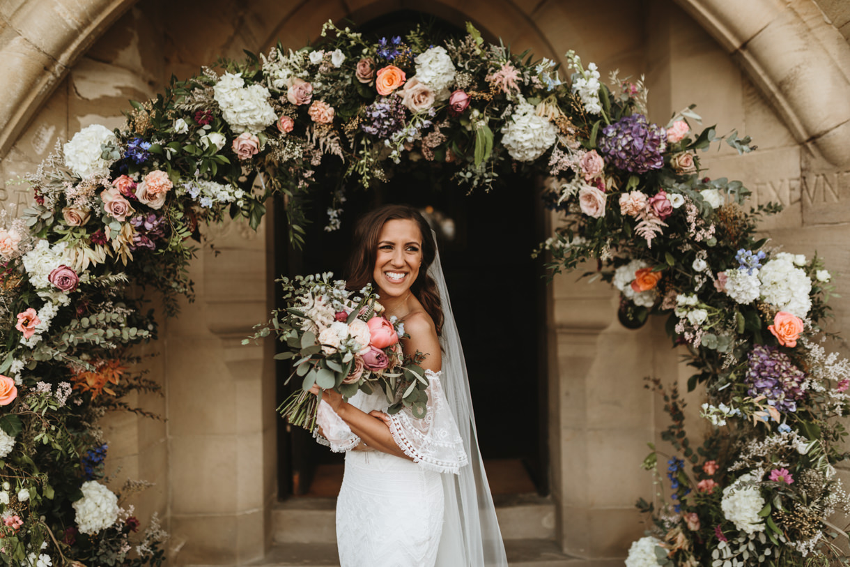 Cotswolds Wedding Photographer Green Antlers Photographers