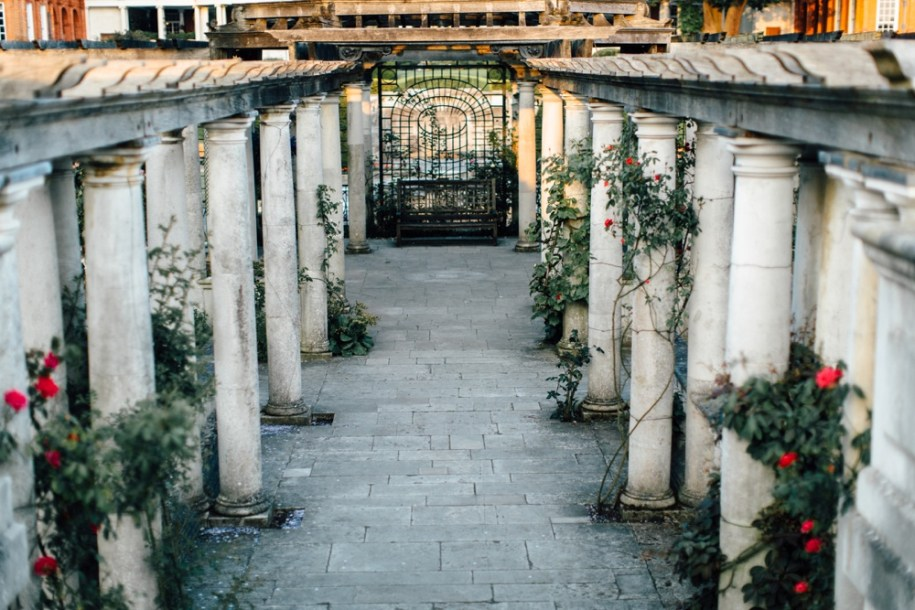 London's hidden gems Hampstead Pergola Hill Gardens