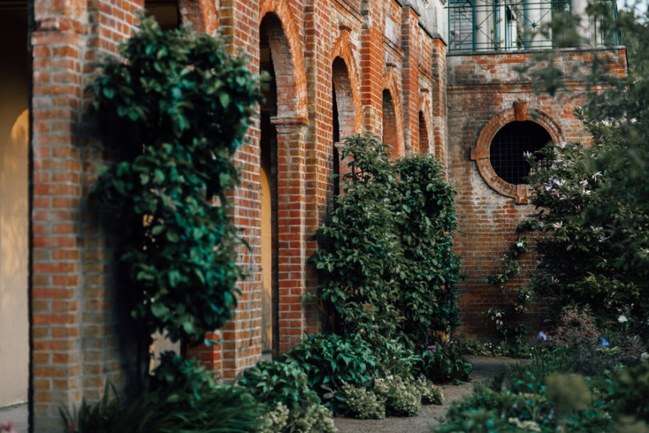 Pergola Hill Gardens Hampstead Heath London hidden gems