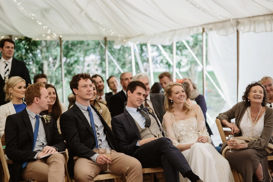 speeches for a marquee wedding