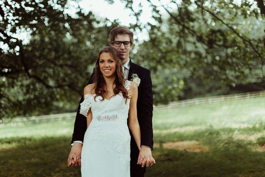 mickleton hills farm wedding