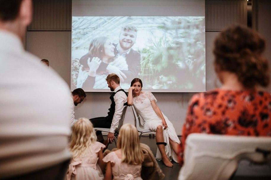 Frøyland Orstad church wedding