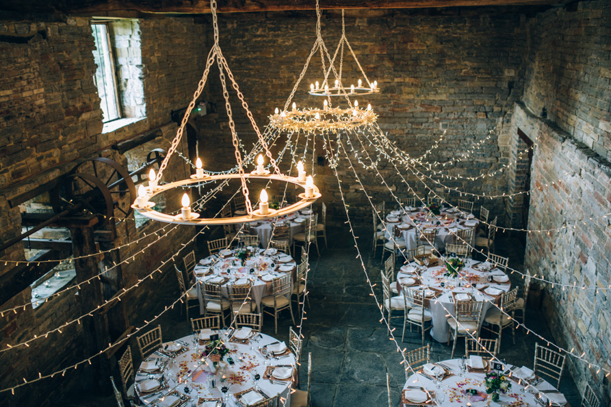 Almonry Barn Wedding Venue Somerset