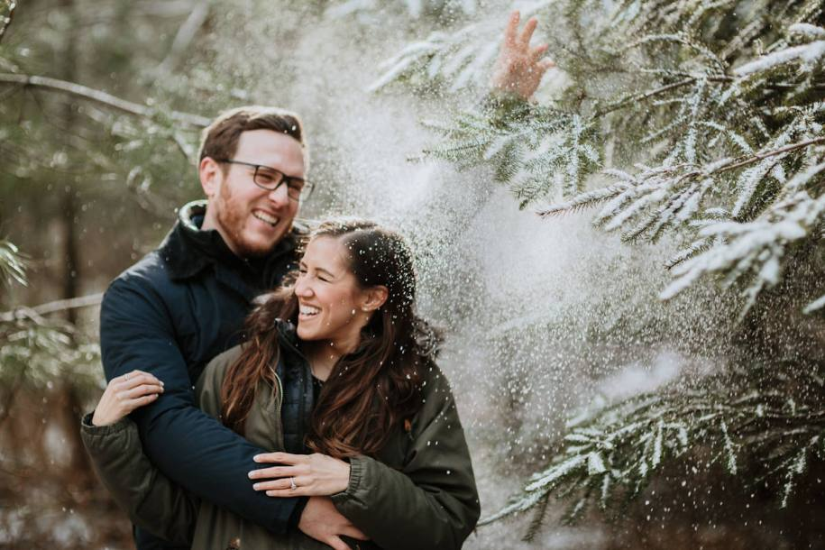 Wyre Forest engagement