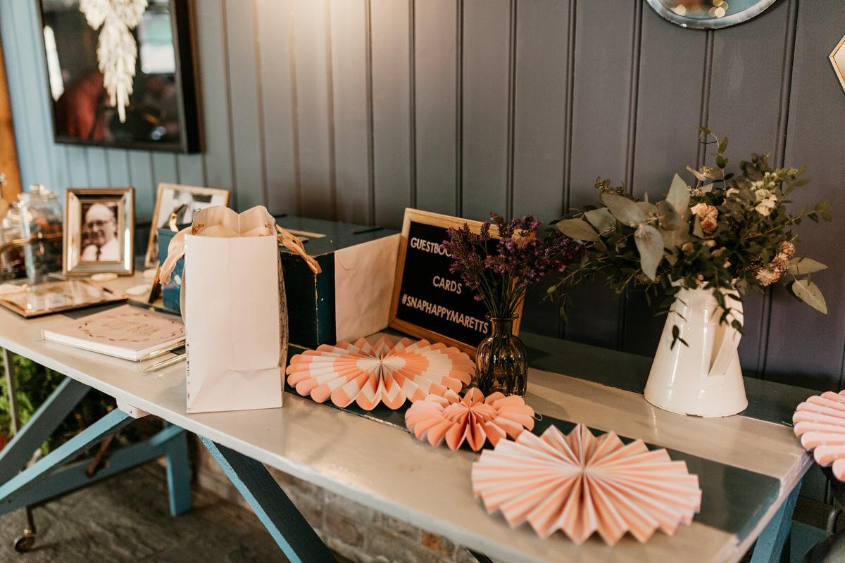 details at preston court wedding venue by Canterbury wedding photographers