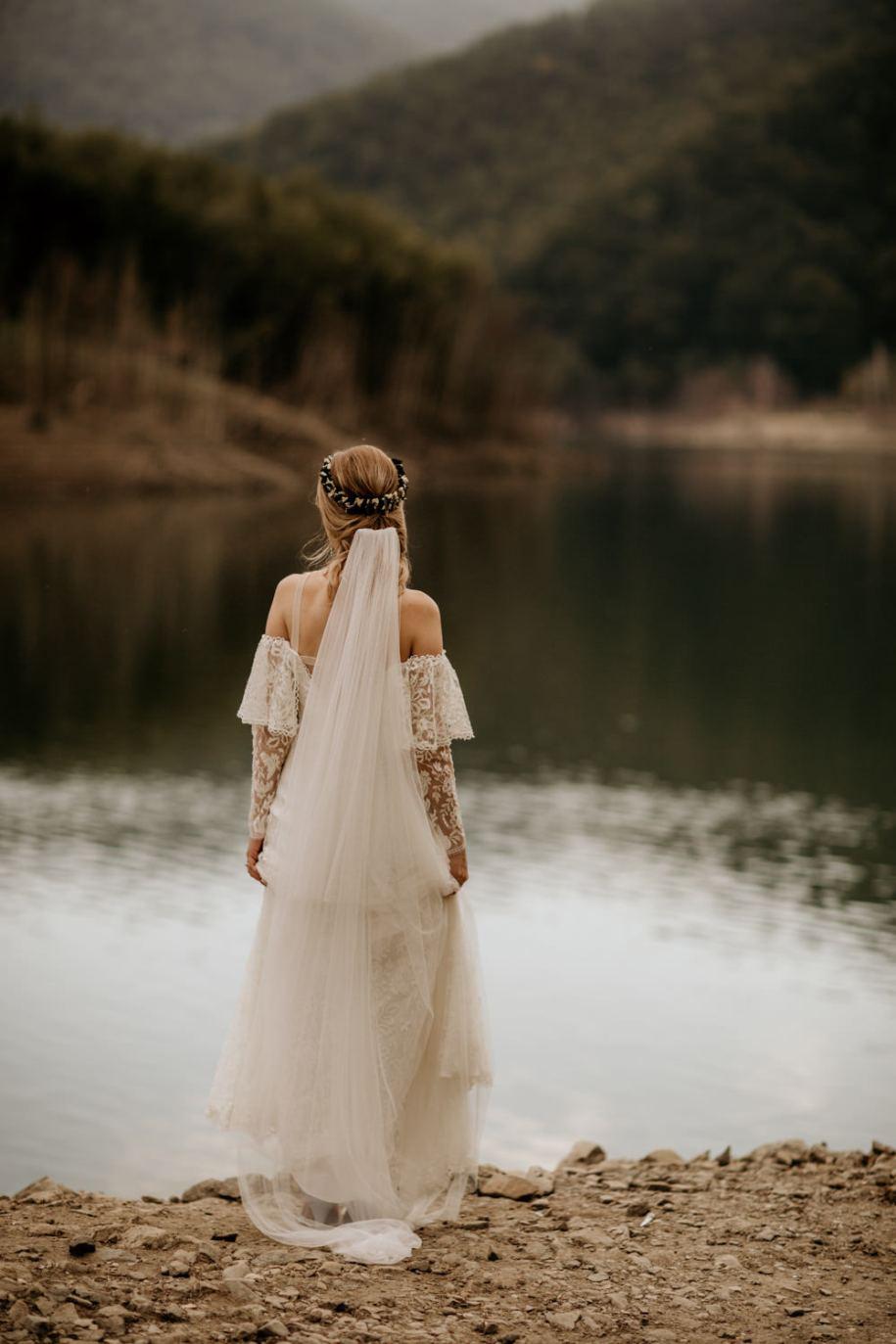 wedding dresses alternatives