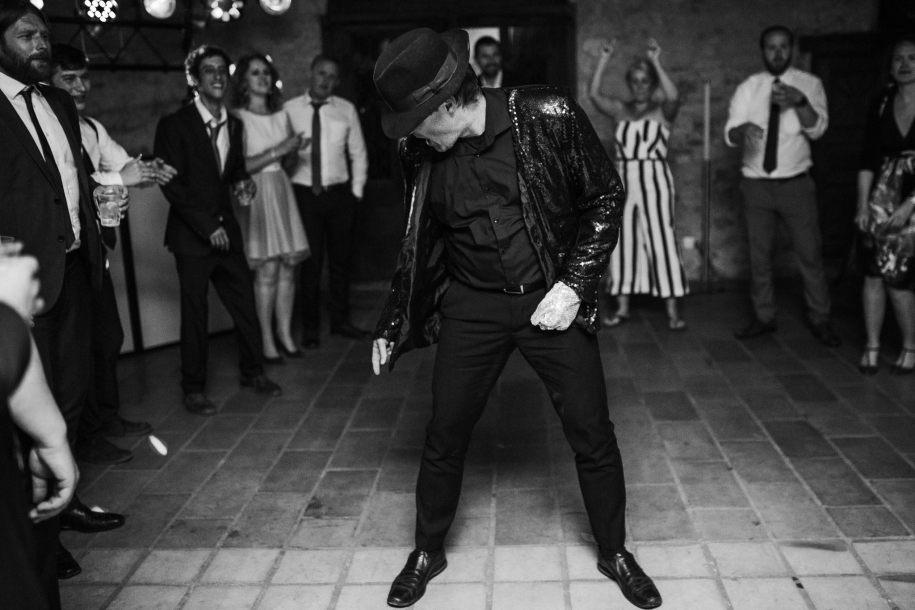 famous person impersonator wedding reception entertainment ideas