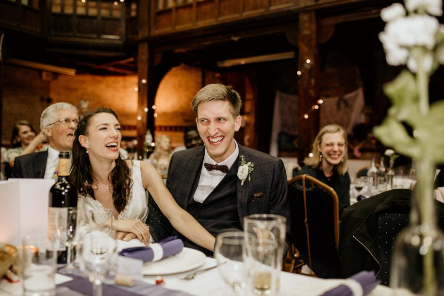 wedding entertainment ideas slideshow sing-along