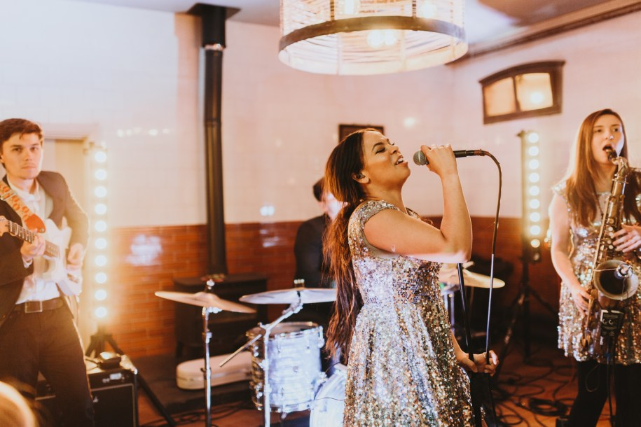 live band for wedding entertainment ideas for weddings or events
