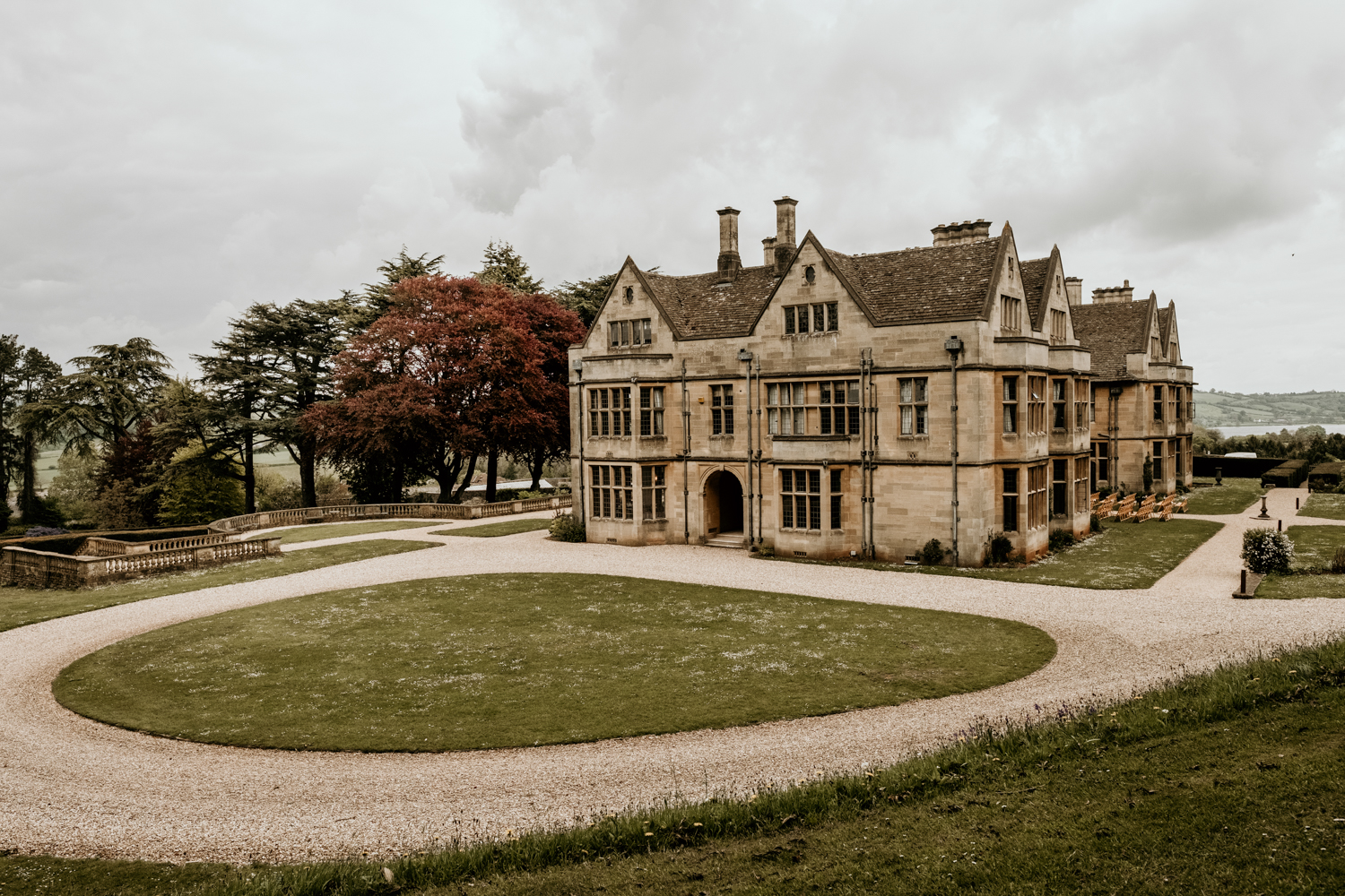Coombe Lodge Blagdon Wedding Venue