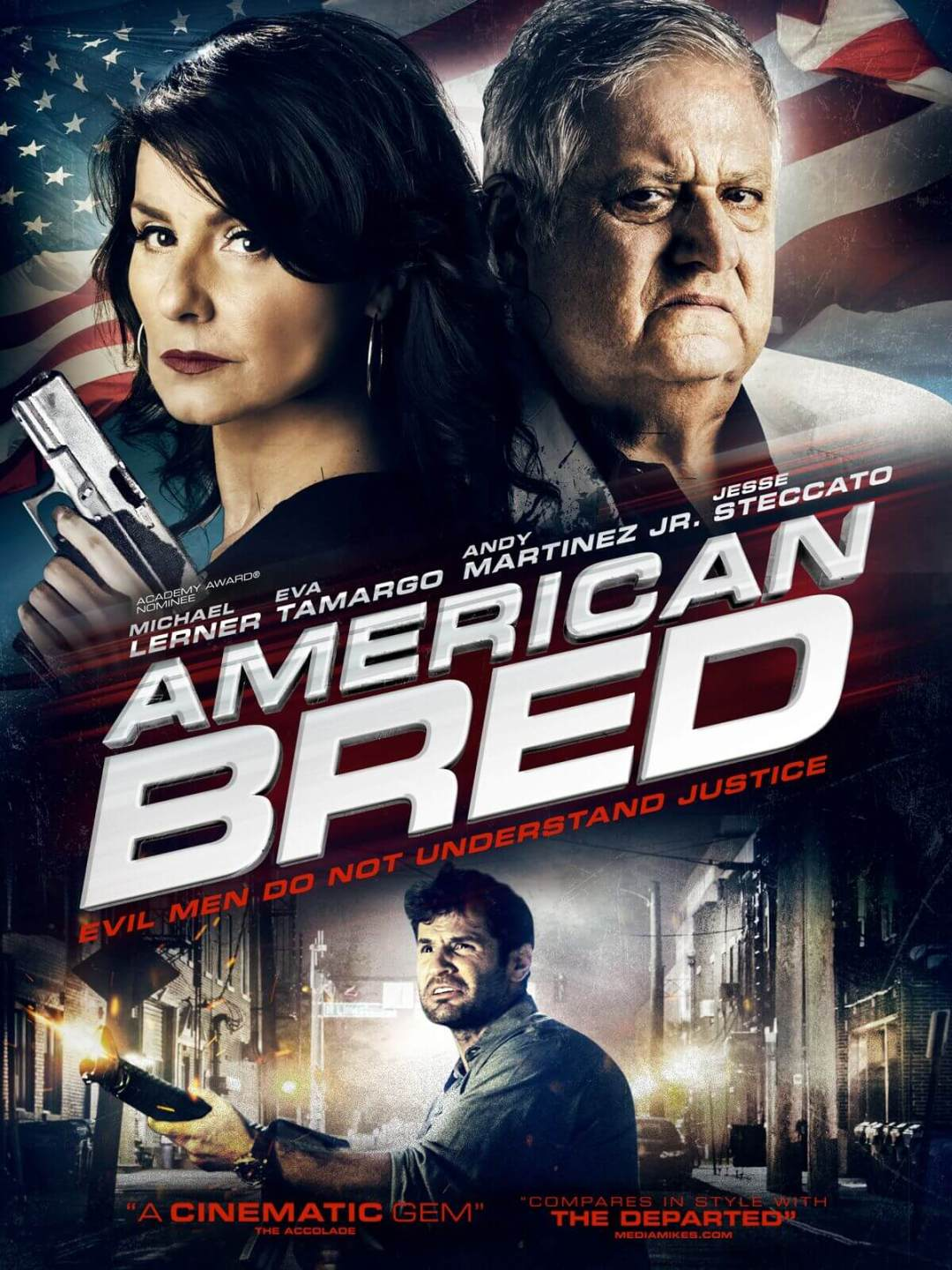AMERICAN BRED