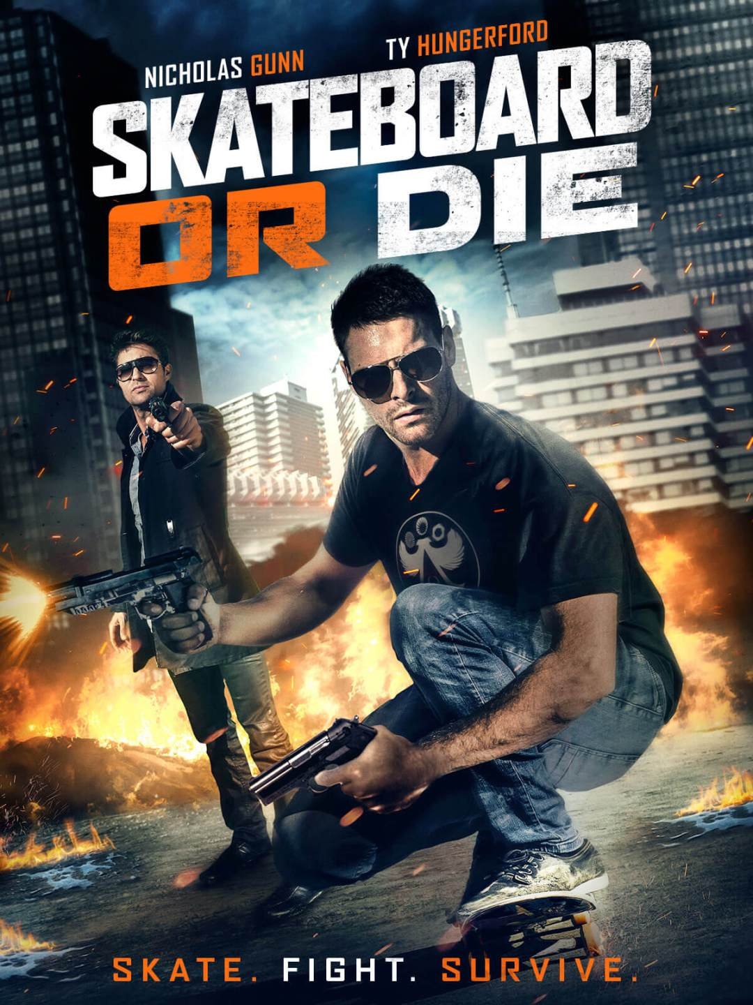 Skateboard or Die 1200x1600 SKATEBOARD OR DIE
