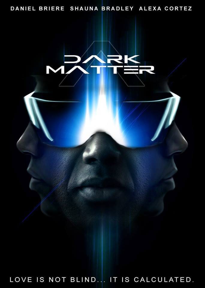 A Dark Matter new Artwork A DARK MATTER