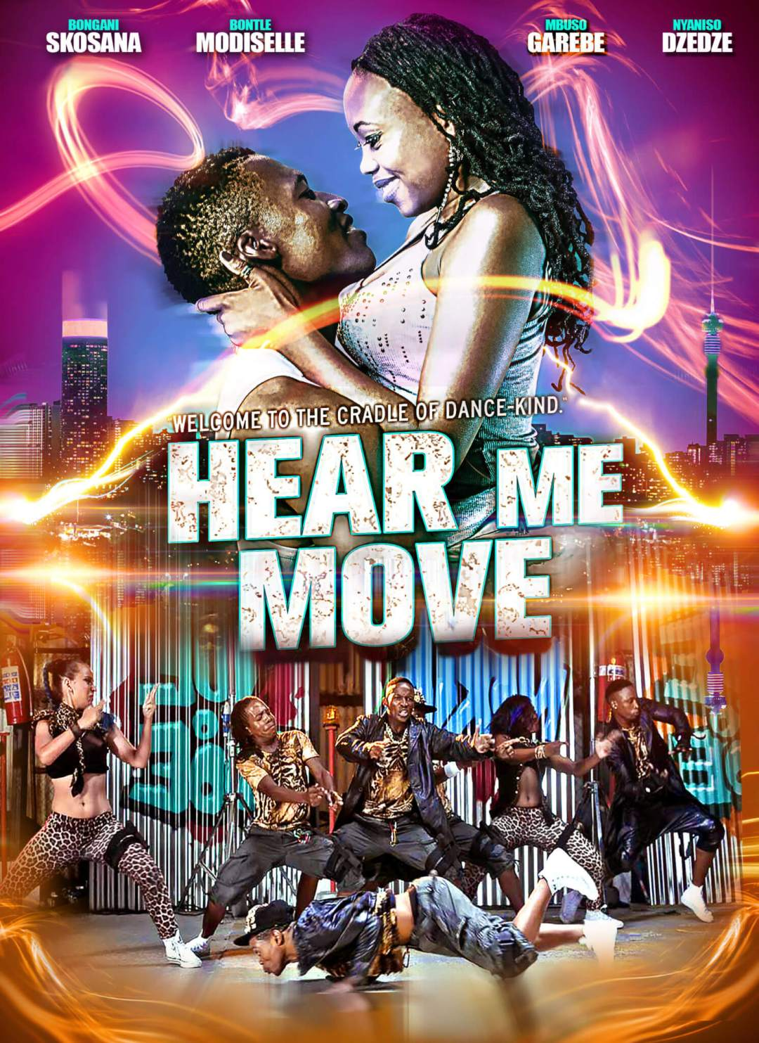 Hear Me Move Artwork HEAR ME MOVE