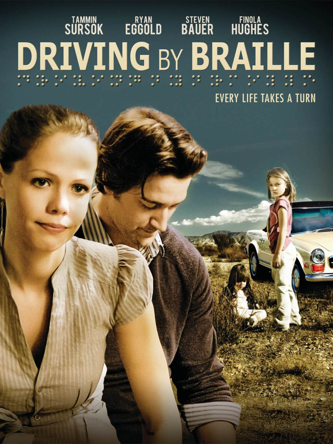 Driving by Braille 1200x1600 DRIVING BY BRAILLE