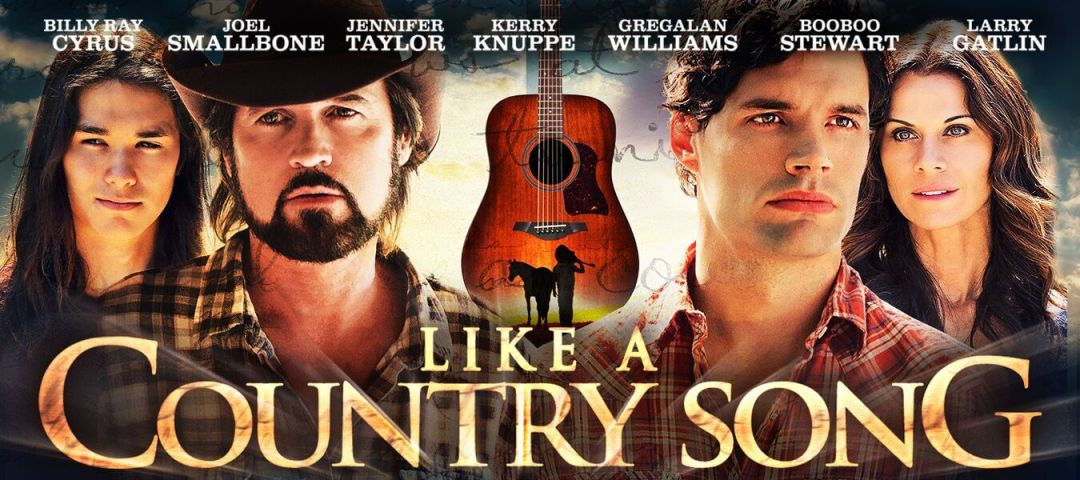 Like a Country Song 1350x600 LIKE A COUNTRY SONG