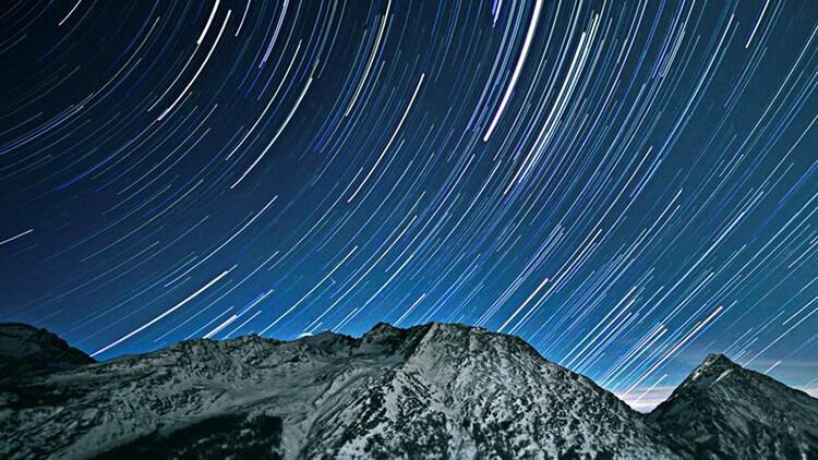 Llega la lluvia de estrellas de las Perseidas