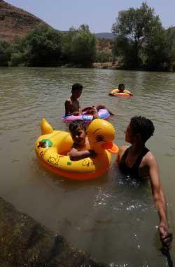 خطة إنقاذ نهر الليطاني: مكانك راوح
