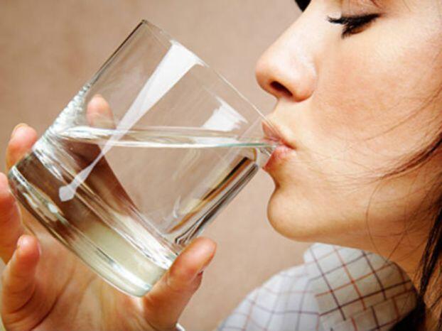 ما هو الوقت الأمثل لشرب المياه؟