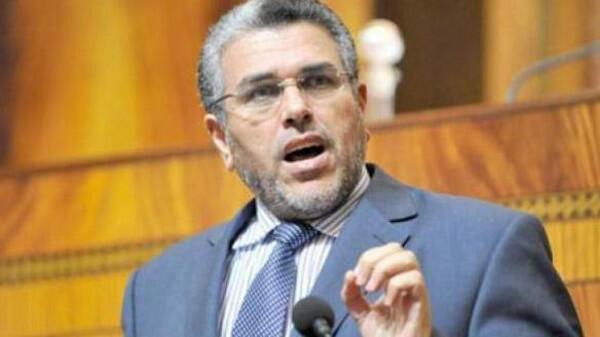 وزير العدل المغربي  يحثّ النيابات العامة على محاربة أكياس البلاستيك