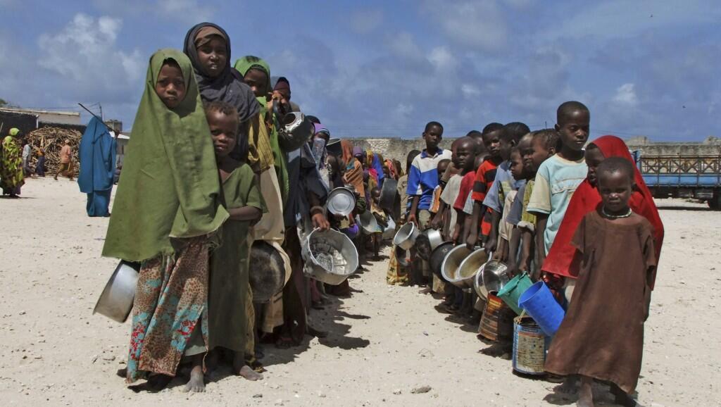 ظاهرة ثنائية القطب في المحيط الهندي تهدد شرق أفريقيا بالمجاعة!