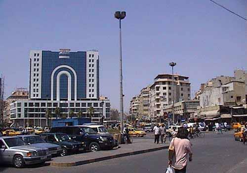"""""""حمص العدية"""" وسبعة مصادر تلوث خطيرة"""