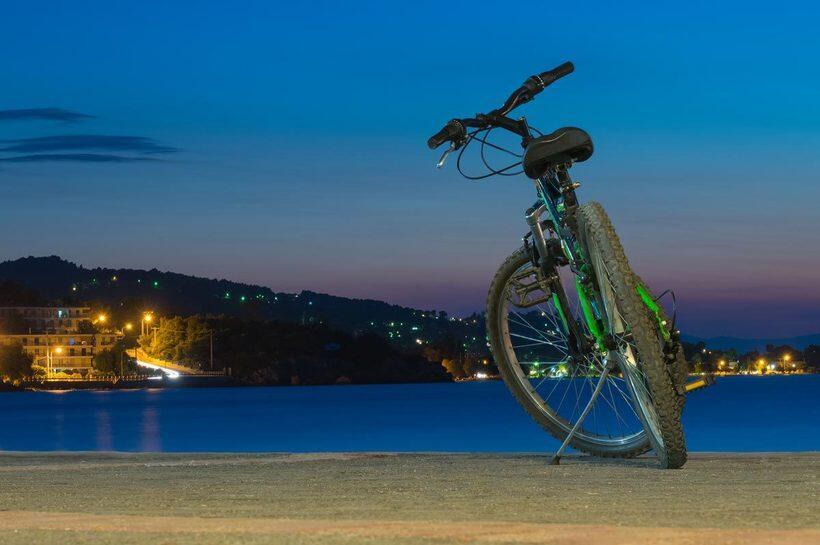 New Bike Friendly Hotel Network in Greece