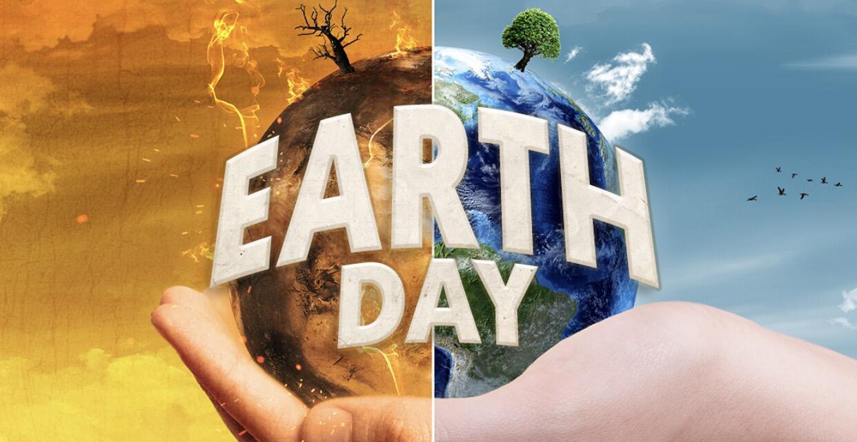 """في يوم الارض… """"الخضر"""" يرفع شعار الأمم المتحدة: """"محو الأمية المناخية والبيئية"""""""